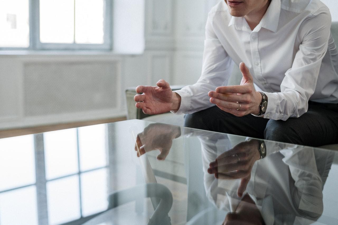 Persoonlijke leiderschap Bergen op zoom
