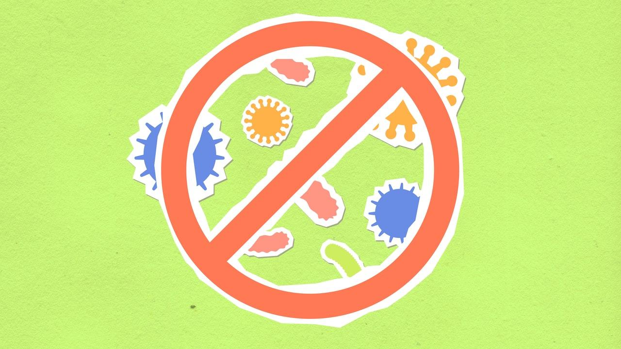 Microbioom onderzoek