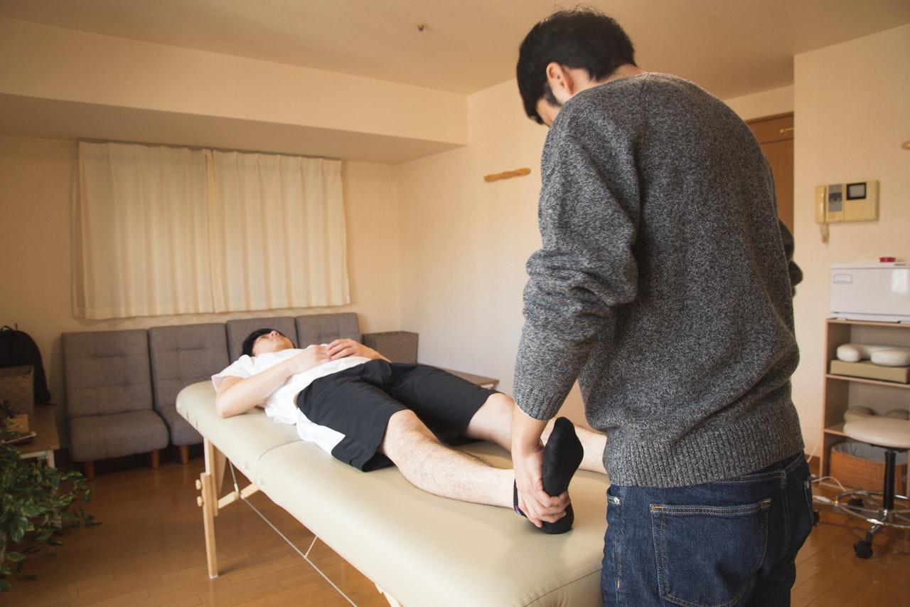 Fysiotherapie Noordwijkerhout